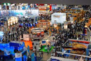 Mantec Services trade show